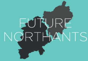 Future Northants logo