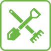 Grass, Hedges & Weeds icon